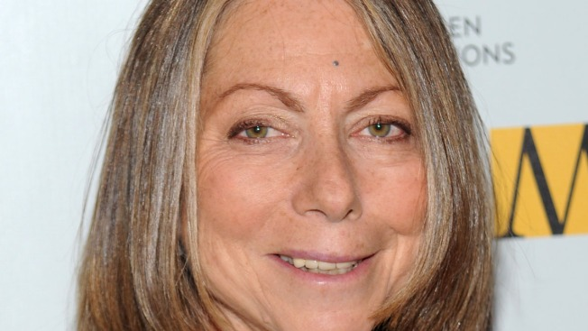 Ex-NYT Editor Jill Abramson Acknowledges Sourcing Errors in Book