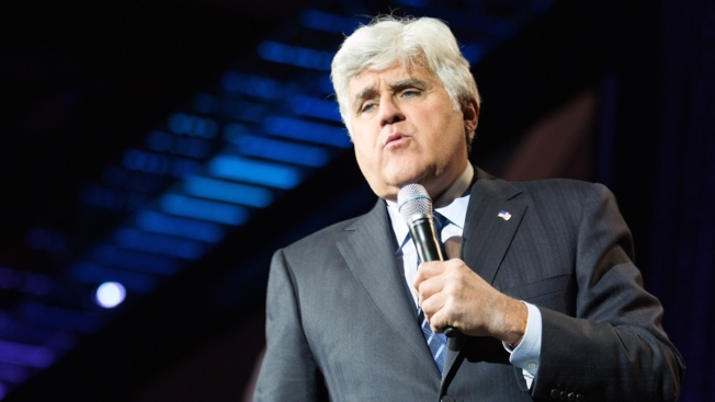 "Jay Leno Breaks Silence on David Letterman's Retirement; ""The Simpsons"" Pay Tribute to ""Late Show"" Host"