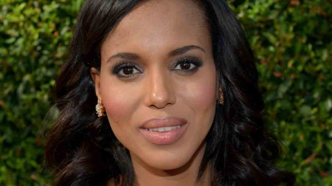 "Kerry Washington Breaks Her Silence Regarding Daughter's Birth: ""I Am Filled With Gratitude"""