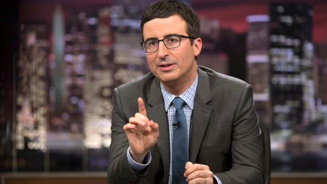 John Oliver Adds Investigative Journalism to His Comedy