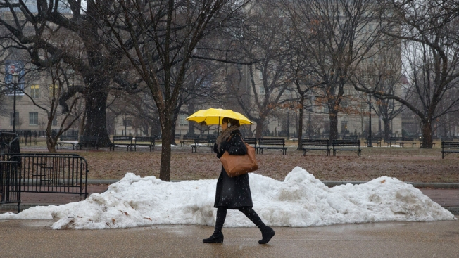 Cold Front Brings Chilly Start to the Weekend