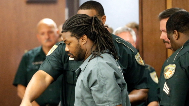 Jesse Matthew Was Raped as Child, Ex-Girlfriend Says in Letter