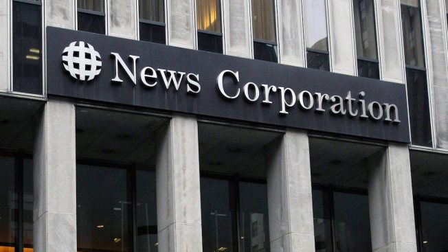 Ex-Fox News Producer Kills Himself at NYC Headquarters: NYPD