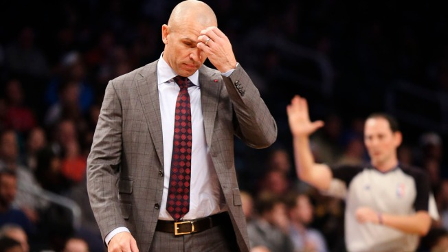 Nets Deal Jason Kidd to Milwaukee Bucks for Two Second Round Draft Picks: AP