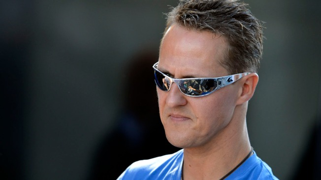 Doctors Trying to Bring Schumacher Out of Coma