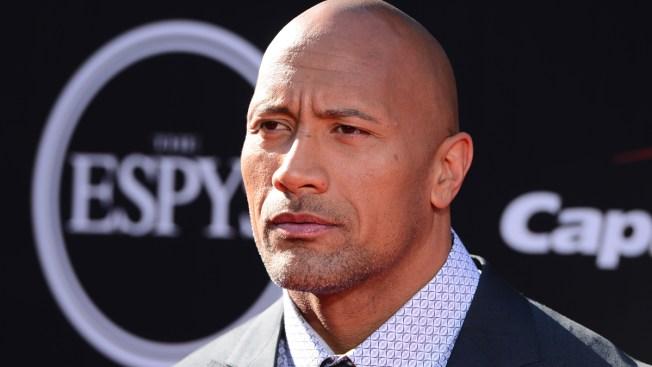 "Dwayne ""The Rock"" Johnson Previews Shark Week Tribute for Paul Walker"