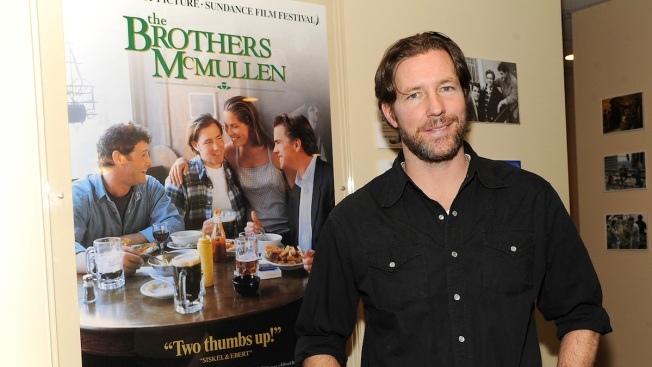 "Edward Burns Reveals He's Writing a ""Brothers McMullen"" Prequel"