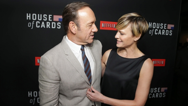 'House of Cards' Will Return to Film in Maryland