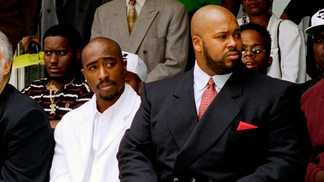 'Suge' Knight Through the Years