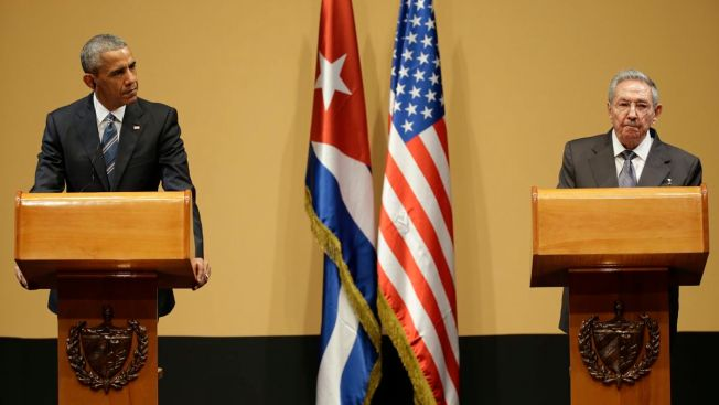 Much Uncertainty Ahead in US-Cuba Relationship