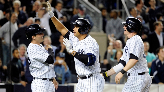 Yankees' Alex Rodriguez Sues MLB, Selig Over Alleged Career Sabotage