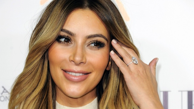 """Kim Kardashian """"So Excited"""" Over Success of New Video Game, App Set to Earn $200 Million"""