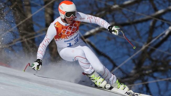 Bode Miller Wins First Downhill Training Run -- Now What?