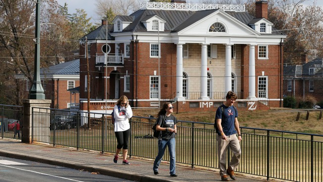 'Rolling Stone' Settles Defamation Case With Former U.Va. Associate Dean