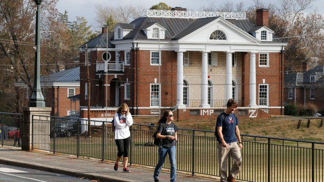 No Proof That Rape in Rolling Stone Article Occurred at University of Virginia Fraternity: Police