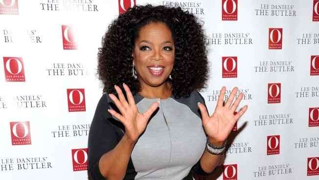 Oprah Winfrey Celebrates Her 60th Birthday and Reflects on Her Life's Legacy