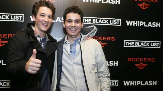 "Sundance Film Fest Opens With ""Whiplash"" Premiere"