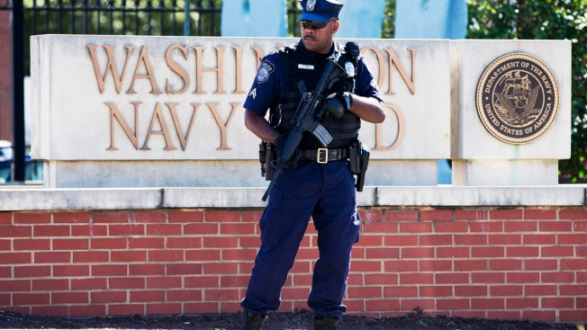 ATF Out of Loop After Navy Yard Shooting
