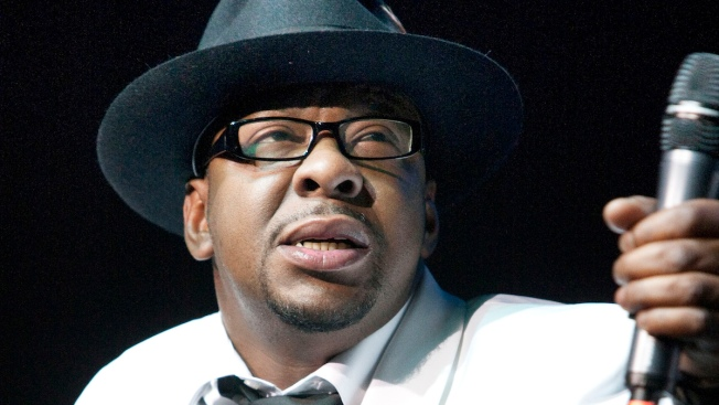Bobby Brown on His Daughter's Death: 'When God Calls You, He Calls You'