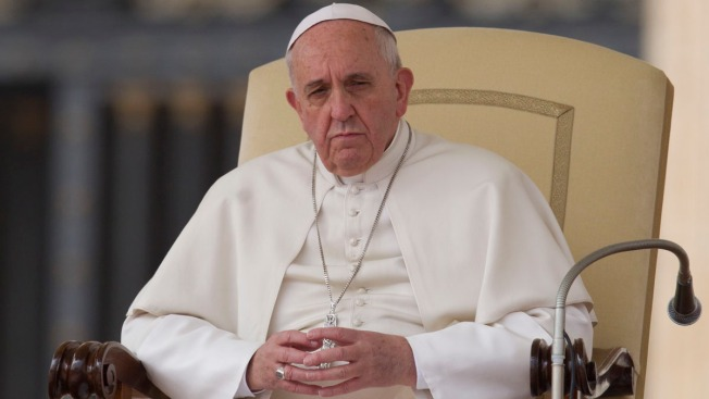 Pope Names Former Child Victim to Sex Abuse Commission