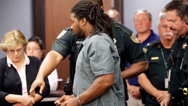 Lawyer Won't Represent Jesse Matthew in 2005 Fairfax Attempted Murder