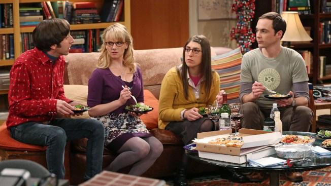 """3-Year Theory: Big Renewal Deal for """"Big Bang"""""""