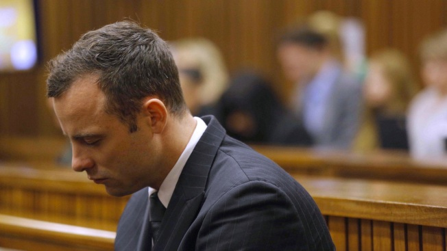 Friend of Pistorius Talks Gunplay Cover-Up at Trial