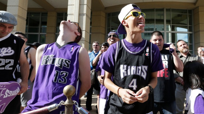 Sacramento Approves $477M Kings NBA Arena