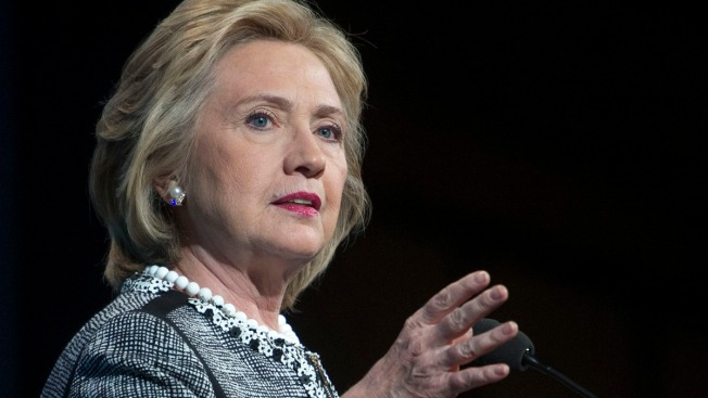Hillary Clinton Kicking Off High-Profile Book Tour