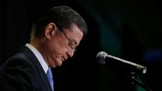 Internal Emails Depict Activity in Hours Surrounding Former VA Secretary Eric Shinseki's Resignation