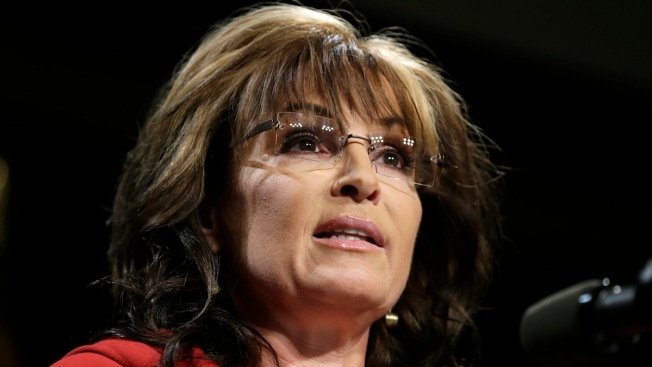 Sarah Palin 'Happy' About Bristol Palin's Second Pregnancy, Views Future Granddaughter as a 'Blessing'