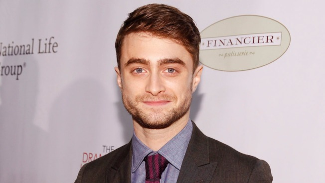 Daniel Radcliffe Talks Virginity, Sex and Engagement Rumors in Elle Magazine