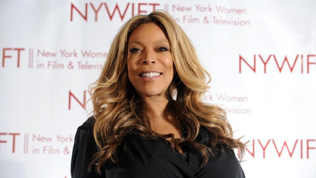Wendy Williams' Talk Show Items Go to Smithsonian
