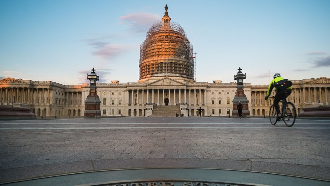 Pot-Friendly States Teaming Up on Capitol Hill
