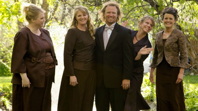 """Sister Wives"" Family Humbled by Polygamy Ruling"