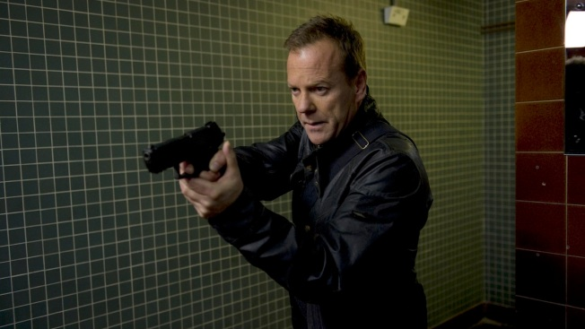 "Jack Bauer's Back to Save the Day in ""24"" Revival"