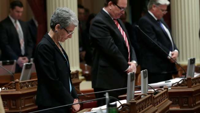 Lawmakers in Calif. Debate Gun Control After Isla Vista Tragedy