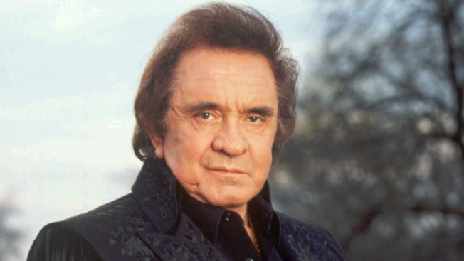 New Johnny Cash Album to Be Released Next Spring