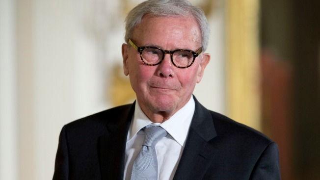 NBC News Will Celebrate Tom Brokaw's 50th Anniversary With Primetime Special