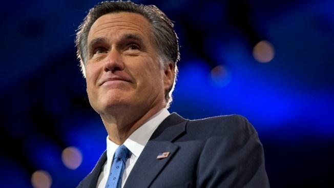 "Romney Attends Sundance Premiere of ""MITT"""