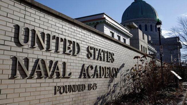 Navy Academy Sexual Assault Case Delayed by Snow