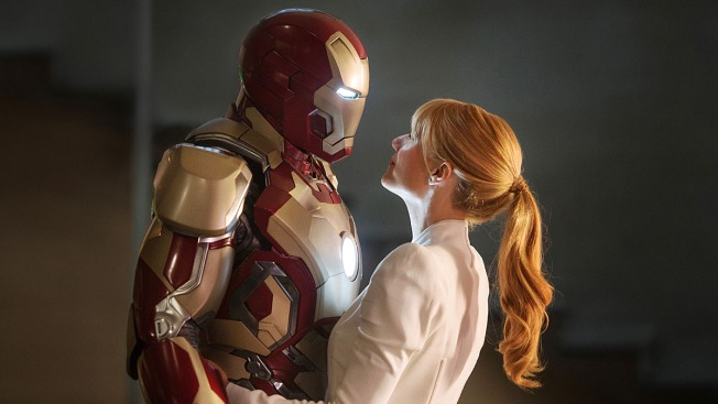 "Robert Downey Jr. Says There's ""No Plan"" for an Iron Man 4"