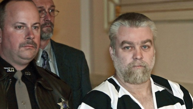 Q&A: A Look at Netflix's Documentary 'Making a Murderer'