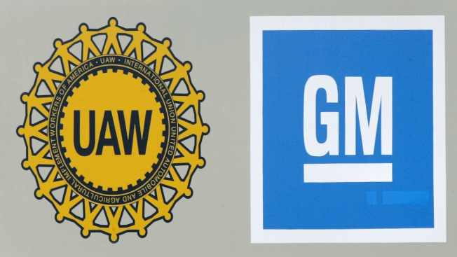 UAW Agrees to Tentative Deal to Avert Strike Against GM