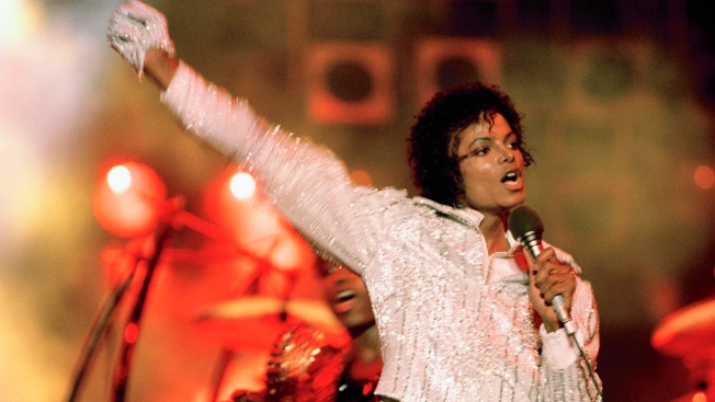Sony Buys Michael Jackson's Stake in Music Catalog for $750M