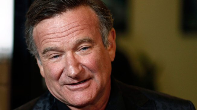 Robin Williams' Widow, Kids Settle Estate Fight in California: Attorney