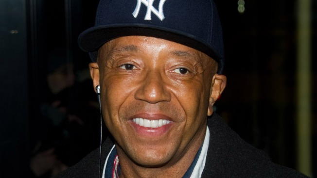 Russell Simmons Responds To Sexual Assault Claims, Denies Allegations