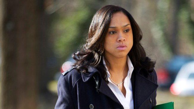 Law Professor Files Complaint Against Baltimore State's Attorney Over Prosecution of Officers in Freddie Gray Case