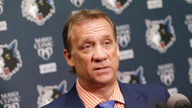 NBA Players, Coaches and Franchises Pay Tribute to Flip Saunders