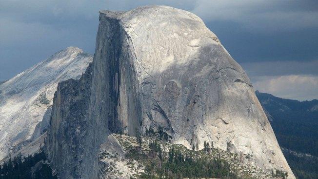 Last Native American Village in Yosemite Valley Being Rebuilt